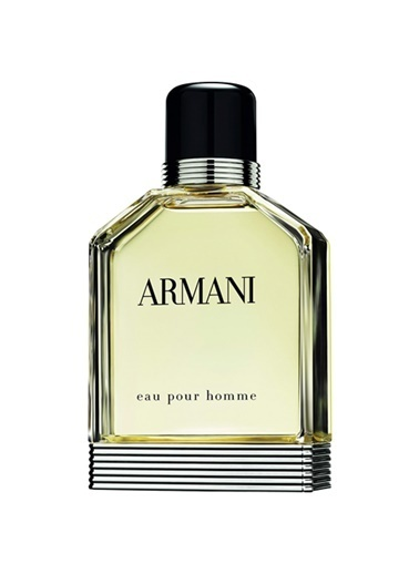 Giorgio Armani Eau Pour Homme Reno Edt 100 Ml Erkek Parfüm Renksiz